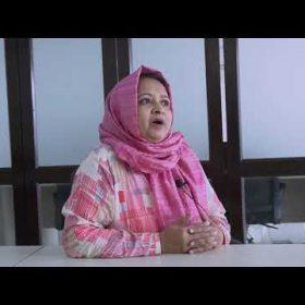 Dr. Fatema Shabnam #BNYCFP21