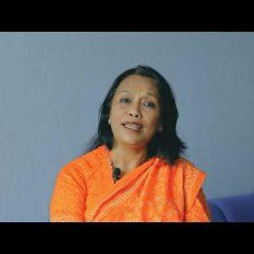 Ms. Monjun Nahar @BNYCFP21